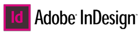 indesign logo